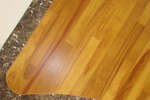 Deska warstwowa Iroko | duży format na ogrzewanie podłogowe | Rezydencja Łysych
